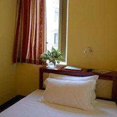 Отель Minerva комната для гостей