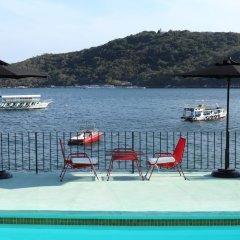 Отель Boca Chica Мексика, Акапулько - отзывы, цены и фото номеров - забронировать отель Boca Chica онлайн фото 17