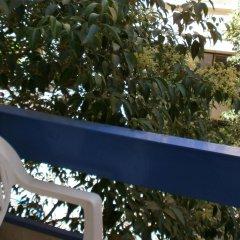 Отель Myrto Hotel Athens Греция, Афины - отзывы, цены и фото номеров - забронировать отель Myrto Hotel Athens онлайн балкон