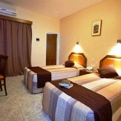 Отель Pyramos комната для гостей фото 3