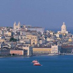 Corinthia Hotel Lisbon фото 4
