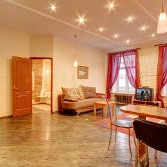 Апартаменты СТН Апартаменты на Невском 60 Стандартный номер с различными типами кроватей фото 5