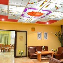Roza Hotel Казанлак комната для гостей фото 3