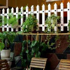 Отель L'ang Homes Далат балкон