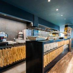 Отель Exe Prisma Hotel Андорра, Эскальдес-Энгордань - отзывы, цены и фото номеров - забронировать отель Exe Prisma Hotel онлайн питание фото 2