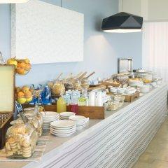 Отель CARNABY Римини питание фото 2