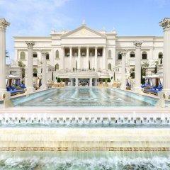Отель Nobu Hotel at Caesars Palace США, Лас-Вегас - отзывы, цены и фото номеров - забронировать отель Nobu Hotel at Caesars Palace онлайн бассейн фото 2