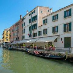 Hotel Olimpia Venice, BW signature collection Венеция приотельная территория фото 2