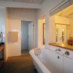 Отель Zuurberg Mountain Village Южная Африка, Аддо - отзывы, цены и фото номеров - забронировать отель Zuurberg Mountain Village онлайн ванная