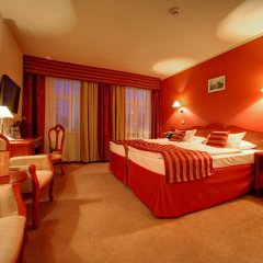 Отель Europejski Польша, Вроцлав - 1 отзыв об отеле, цены и фото номеров - забронировать отель Europejski онлайн комната для гостей фото 3
