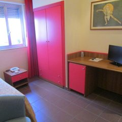 Hotel Costa Бари удобства в номере