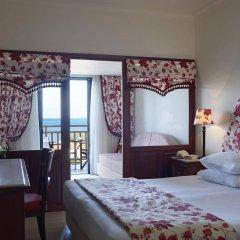 Отель Roda Beach Resort & Spa All-inclusive комната для гостей фото 4