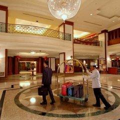 Отель Evergreen Laurel Hotel Penang Малайзия, Пенанг - отзывы, цены и фото номеров - забронировать отель Evergreen Laurel Hotel Penang онлайн интерьер отеля фото 3