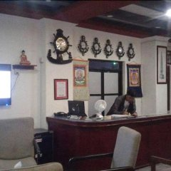 Отель Kathmandu Bed & Breakfast Inn Непал, Катманду - отзывы, цены и фото номеров - забронировать отель Kathmandu Bed & Breakfast Inn онлайн интерьер отеля фото 2