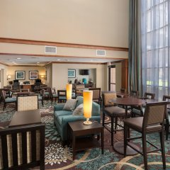 Отель Staybridge Suites Sacramento Airport Natomas гостиничный бар
