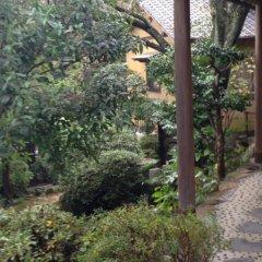 Отель Fukudokoro Aburayama Sanso Фукуока фото 2