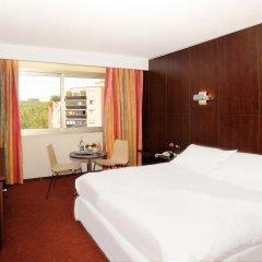 Hotel des Congres комната для гостей фото 2