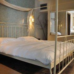 Отель Corfu Mare Boutique Корфу комната для гостей фото 3