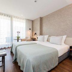 Отель Lux Lisboa Park комната для гостей фото 2