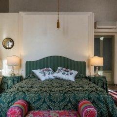 Отель Villa Gidoni Residenza Storica Италия, Мирано - отзывы, цены и фото номеров - забронировать отель Villa Gidoni Residenza Storica онлайн комната для гостей фото 4