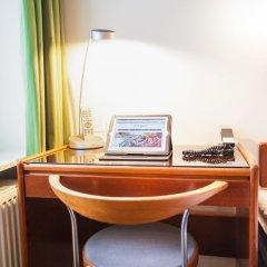 Отель Ansgar Дания, Копенгаген - 1 отзыв об отеле, цены и фото номеров - забронировать отель Ansgar онлайн фото 15