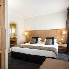 Отель Residence du Roy Hotel Франция, Париж - отзывы, цены и фото номеров - забронировать отель Residence du Roy Hotel онлайн комната для гостей фото 3