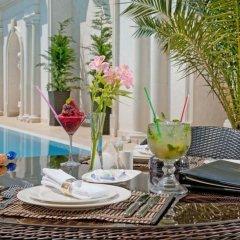 Гостиница Villa le Premier питание фото 3