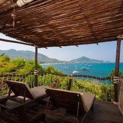 Отель Koh Tao Cabana Resort фото 12