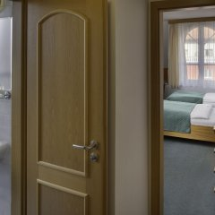 Hotel OTAR ванная