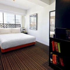 Отель Tryp Fortitude Valley комната для гостей фото 4