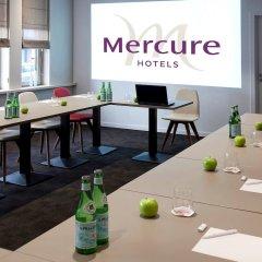 Отель Mercure Oostende Бельгия, Остенде - 1 отзыв об отеле, цены и фото номеров - забронировать отель Mercure Oostende онлайн фото 4