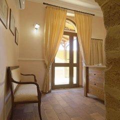 Отель B&B Il Casale di Federico Агридженто комната для гостей фото 3