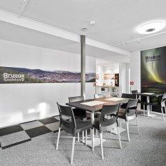 Отель Brygga Gjestehus комната для гостей фото 5