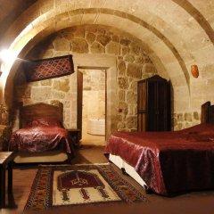 Cappadocia Ihlara Mansions & Caves Турция, Гюзельюрт - отзывы, цены и фото номеров - забронировать отель Cappadocia Ihlara Mansions & Caves онлайн комната для гостей фото 4