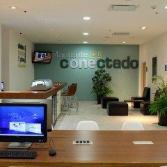 Отель One Guadalajara Expo интерьер отеля фото 2