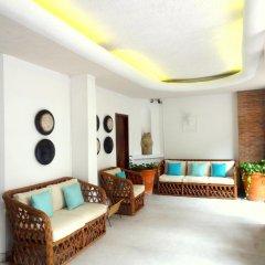 Emperador Hotel & Suites Пуэрто-Вальярта спа фото 2
