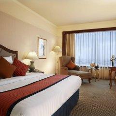 Отель Swissotel Bangkok Ratchada комната для гостей