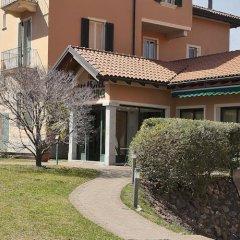 Отель Santanna Италия, Вербания - отзывы, цены и фото номеров - забронировать отель Santanna онлайн