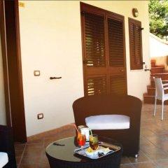 Hotel Costazzurra Museum & Spa Агридженто балкон
