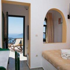 Отель Remvi Suites Греция, Остров Санторини - отзывы, цены и фото номеров - забронировать отель Remvi Suites онлайн комната для гостей фото 3