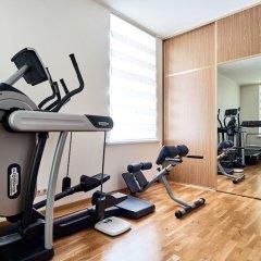 Апартаменты M.S. Kuznetsov Apartments Luxury Villa Юрмала фитнесс-зал фото 3
