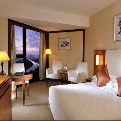 Best Western Premier Shenzhen Felicity Hotel комната для гостей