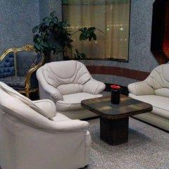 Отель Royal Crown Suites Шарджа развлечения
