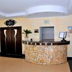 База отдыха Камянка Волосянка интерьер отеля фото 3