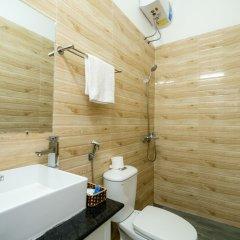 Отель Horizon Homestay Вьетнам, Хойан - отзывы, цены и фото номеров - забронировать отель Horizon Homestay онлайн ванная