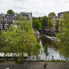 Отель No. 377 House Нидерланды, Амстердам - отзывы, цены и фото номеров - забронировать отель No. 377 House онлайн приотельная территория