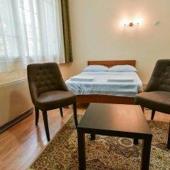 Отель Nikola Сербия, Белград - отзывы, цены и фото номеров - забронировать отель Nikola онлайн комната для гостей фото 5
