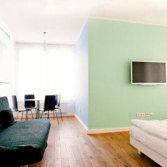 Апартаменты Prater Apartments комната для гостей фото 2