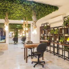 Отель Playa Los Arcos - Resort And Spa All Inclusive Пуэрто-Вальярта интерьер отеля фото 2