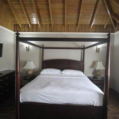 Отель Summer Breeze Vacation Home Ямайка, Монтего-Бей - отзывы, цены и фото номеров - забронировать отель Summer Breeze Vacation Home онлайн комната для гостей фото 5